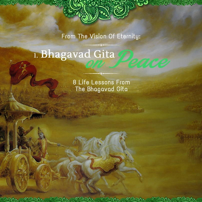 Part 1: Bhagavad-Gita on Peace