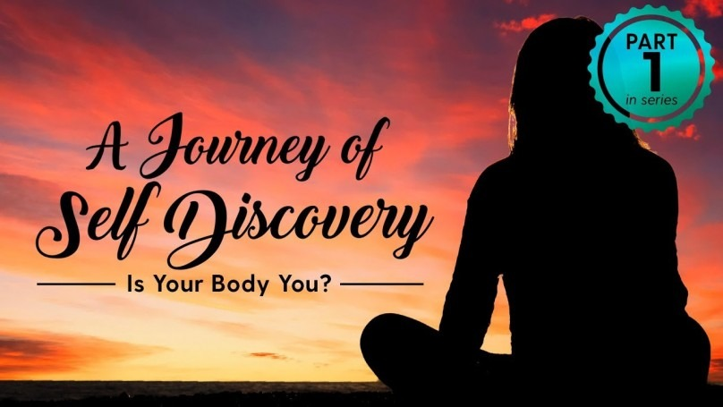 Is Your Body You? - Part 1