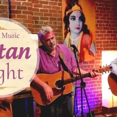 Sacred Sounds Electric Kirtan